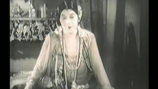 The Letter - The Film 1929