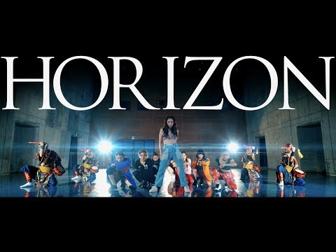 Manami 「 Horizon 」 Official Music Video