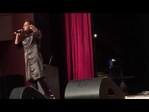 Tum jo aaye...Shobhana Sankar live show. With plybek singer krisana buvera