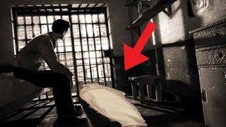 """ميت يزور إنسان حي كان في السجن """"قصة مؤثرة جدا لم تحدث من قبل""""..!!"""