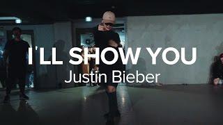 I'll Show You - Justin Bieber / Akanen Choreography