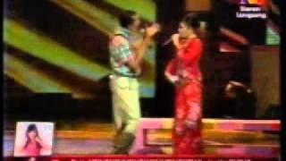Mentor 5 2011 : Shiha & Salih Yaacob - Dari Kerana Mata & Sejak Ku Bertemu Padamu