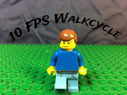 Xxx Mp4 LEGO Fast 10 FPS Walkcycle 3gp Sex