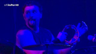 System Of A Down - Radio/Video live (HD/DVD Quality)