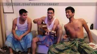 Ami Bangladeshi Bhai (Justin Bieber - Baby) - Sunny SLD ft Bengaliwonder ???
