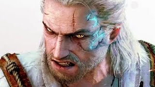 THE WITCHER 3 Hearts of Stone Expansion Trailer