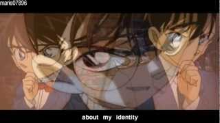 Detective Conan vs. Black organization Trailer