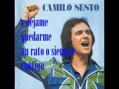 Camilo Sesto Sin remedio