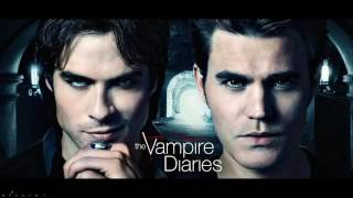The Vampire Diaries 7x22 Music - Aquilo - Silhouette