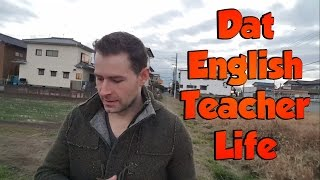 Teaching English In Japan: A Day In The Life