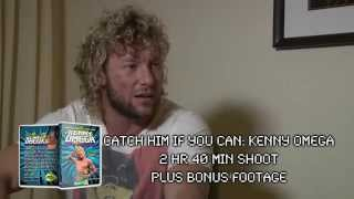 Kenny Omega Shoot Preview