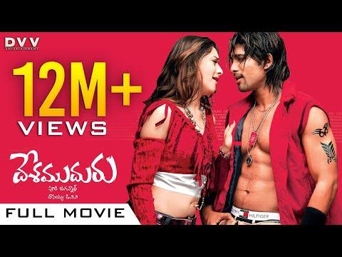 Xxx Mp4 Desamuduru Telugu Full Movie Allu Arjun Hansika Puri Jagannadh 3gp Sex
