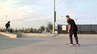 Clip of the Day - Calvin cruisin Mather - 4-13-11