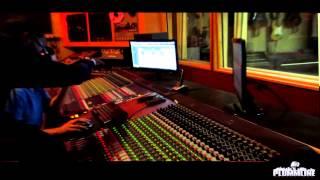 A-Pat Studio Session