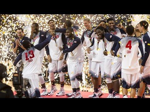 watch Team USA 2014 Highlights