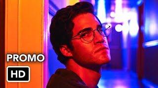 "American Crime Story 2x02 Promo ""Manhunt"" (HD) This Season On"