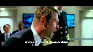 Olimpo bajo fuego - Olympus Has Fallen - Trailer