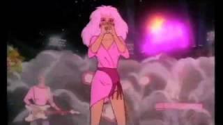 """Jem and the Holograms"" Theme"