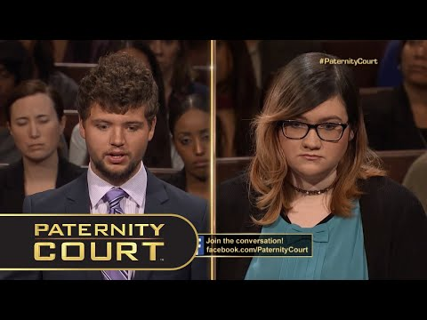 Xxx Mp4 Wife Claims Husband Is Not The Father Full Episode Paternity Court 3gp Sex
