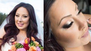 Marlena's Wedding Makeup | Makeup Geek