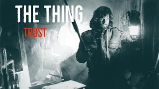 The Thing (Trust)