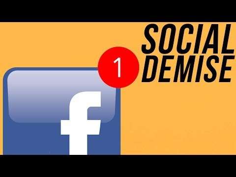 Xxx Mp4 The Death Of Facebook How Social Media Ripped Apart A Generation 3gp Sex