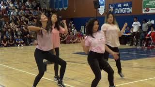 Irvington Highschool Multicultural Rally 2017 Rally 1 part 6