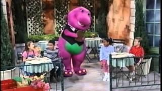 Barney: Paseando Con Barney Por El Vecindario (1999)