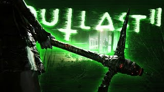 WELCOME TO HELL!!   Outlast 2 - Part 1