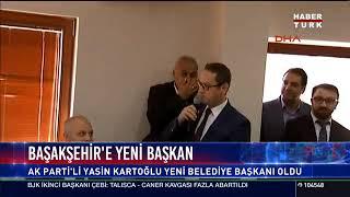Habertürk- Başakşehir