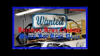 Wanted: A Shortage of Qualified Automotive Technicians Has Left Service Departments Scrambling To...