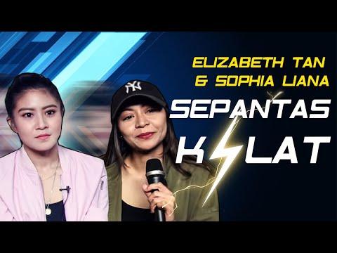 Xxx Mp4 SepantasKilat Elizabeth Tan Dan Sophia Liana Manja Manja Sampai Cair Dibuatnya 3gp Sex
