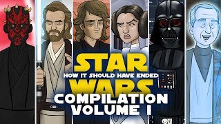 STAR WARS HISHE Compilation Volume One