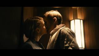 Drive - Elevator Scene Full - 1080p Full HD