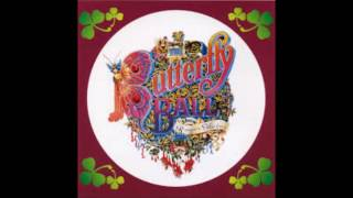 Roger Glover And Guests – The Butterfly Ball (1974) Reissue