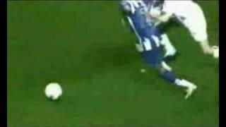 R.Quaresma vs C.Ronaldo