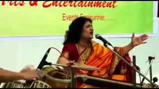 Geeta Javadekar kajri Sawan ki ritu