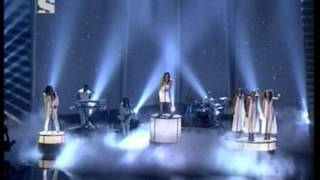 Nelly Furtado   Say It Right live AMA 2006