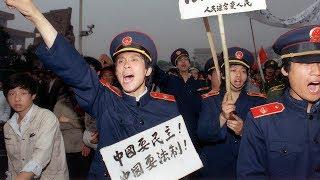 The Hidden Truth of Tiananmen Square | China Uncensored