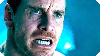 ASSASSIN'S CREED - The Animus - Movie Clip (2016)