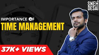 Importance of Time Management   Go Diamond #2