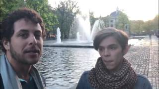 Como vivem os Brasileiros na Noruega  e na Europa ? - Top Experience (Parte 1/3)