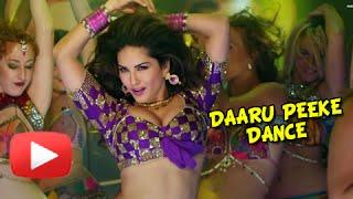 Daaru Peeke Dance | Kuch Kuch Locha Hai | Sunny Leone, Ram Kapoor | Video Song Review