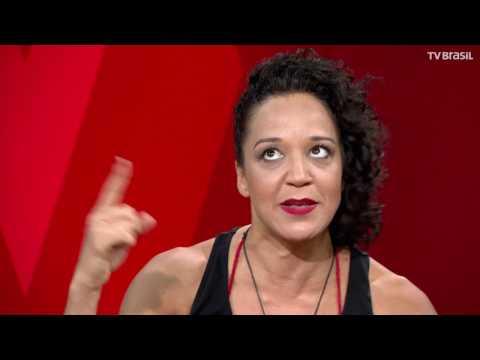 Estação Plural conversa com Roberta Estrela D'Alva sobre performance sexual