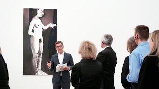 Ralph Ubl: 'Missing Picasso'. Das Werk von Marlene Dumas aus kunstgeschichtlicher Perspektive