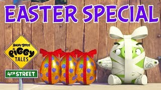 Piggy Tales - 4th Street | Egg Hunt - Easter Special!