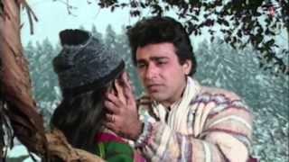 Laal Dupatta Malmal Ka Movie   Sahil Chadha and Viverely, Kalpana Iyer   Part - 2/4