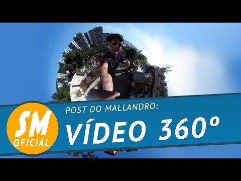 Sérgio Mallandro 360 graus Gira a tela gluglu gira