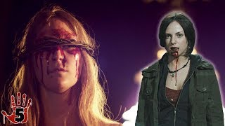 Top 5 Scariest Horror Movies That You Missed