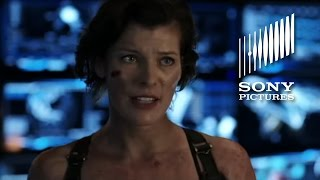"RESIDENT EVIL:  THE FINAL CHAPTER - TV Spot - ""War"""